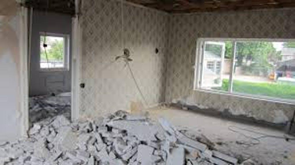 huis-slopen