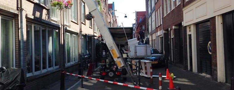 woning-laten-ontruimen-Amsterdam