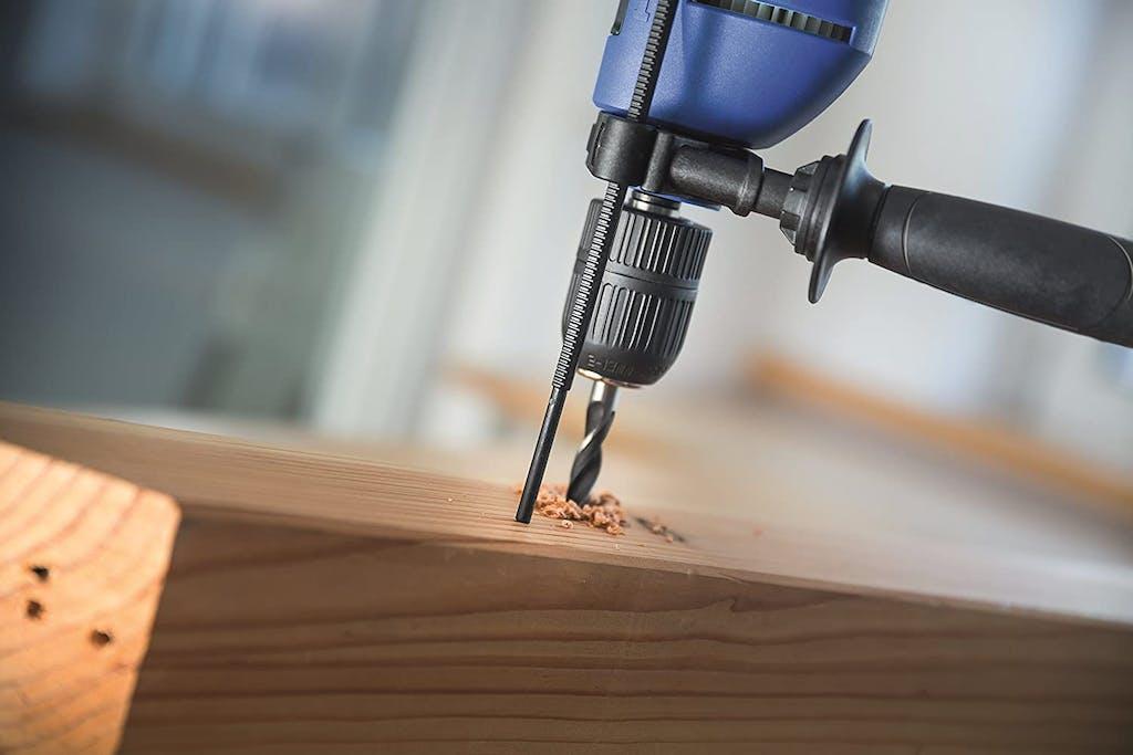 Betonboringen kosten voor gaten boren
