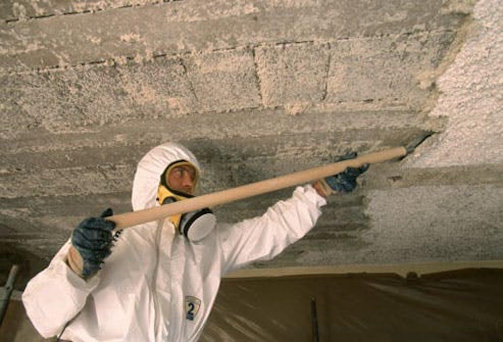 asbest dak vervangen kosten